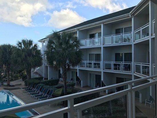 Grace Bay Suites Photo