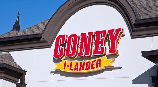 Coney I Lander Picture Of Coney I Lander Owasso Tripadvisor
