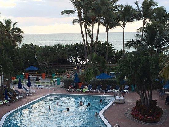 Four Points by Sheraton Miami Beach-billede