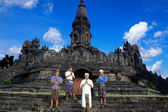 Guide in Bali Ari Ketut