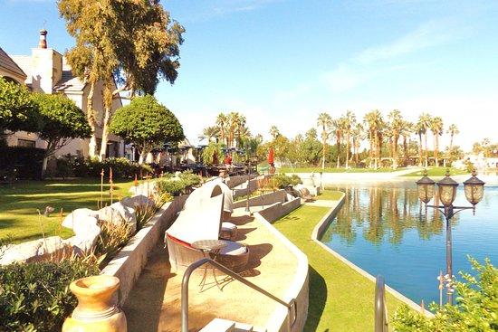 La Quinta, CA: Stunning views