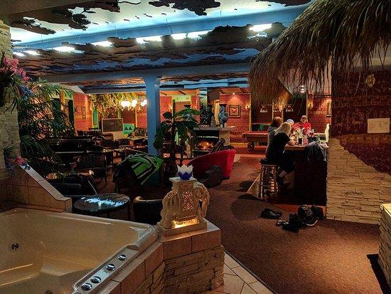 Foto de Mariaggi's Theme Suites Hotel and Spa