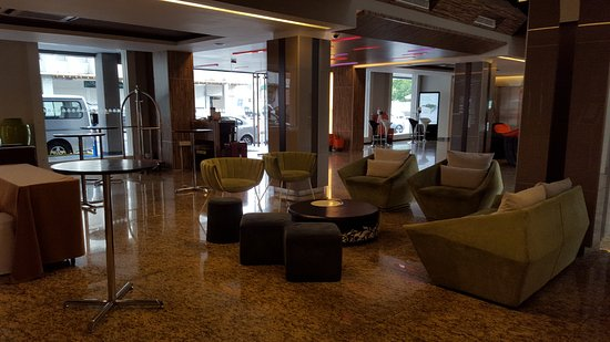 โรงแรมบรูไน ภาพถ่าย