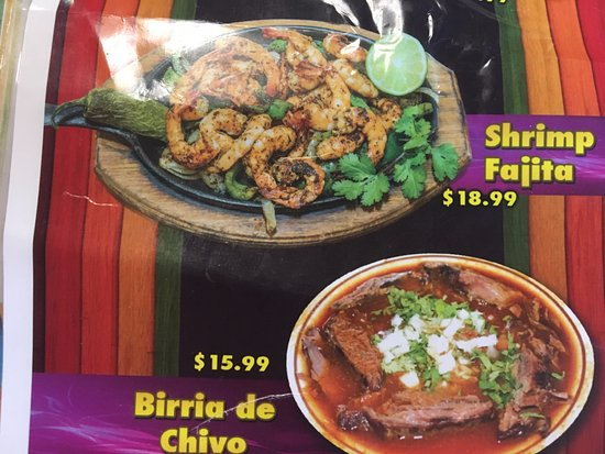Best Mexican Food In Tyler Tx