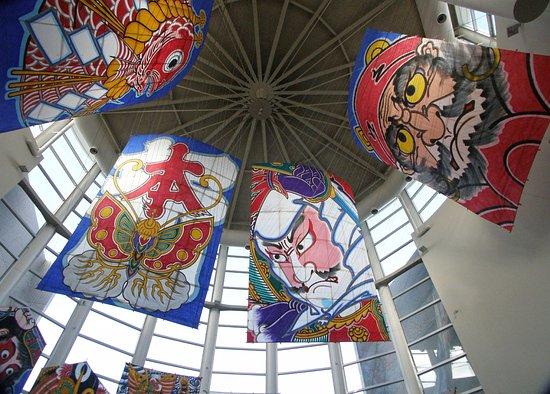 Shirone Kite Museum