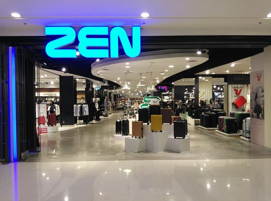 ZEN Department Store