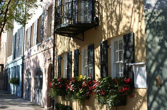 Charlestons schönster Spaziergang
