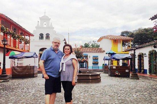 Private tour: Medellín City – Pablo...