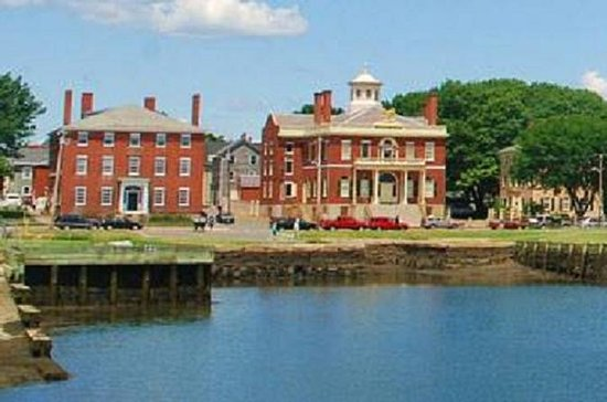 Salem Tours: History Tour, Salem...