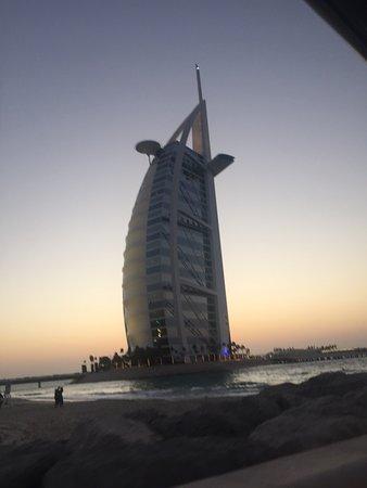 360 Degrees : Brilliant view of Dubai
