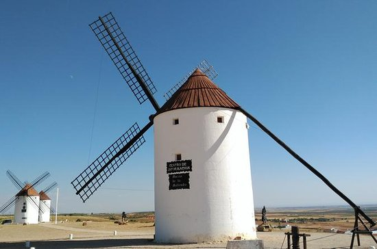 Don Quixote Experience Day Tour from...