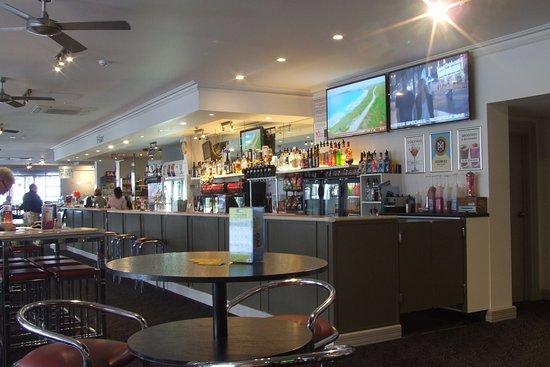 Hotel Victor: Norfolk Bar