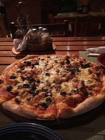 Ritmo Tropical Restaurant Pizzeria: photo0.jpg