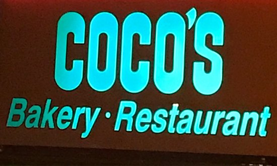 Coco's Bakery Restaurant: photo0.jpg