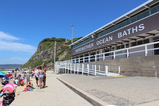 Merewether Baths: photo1.jpg