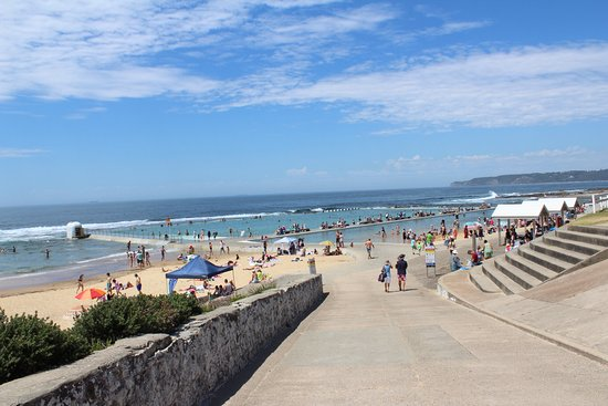 Merewether Baths: photo3.jpg