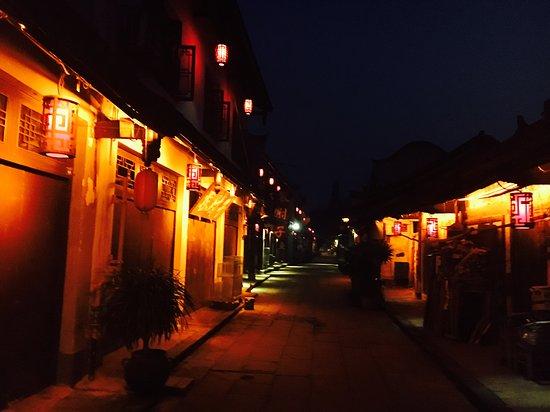 Shuangliu County Photo