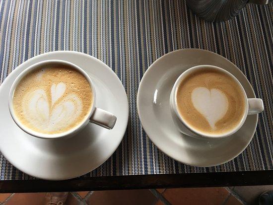 Hacienda Combia: The art of coffee