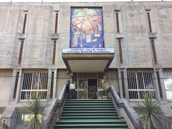 Addis Ethiopia Tours