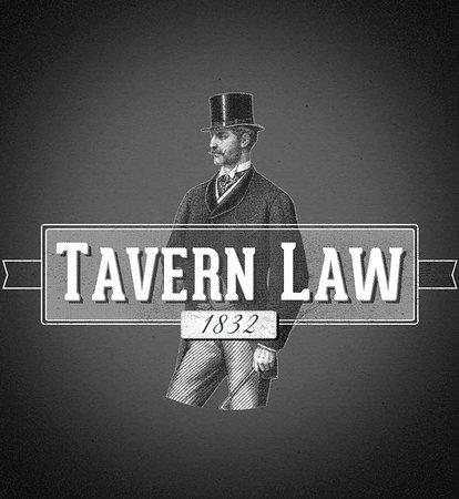 Tavern Law 1832