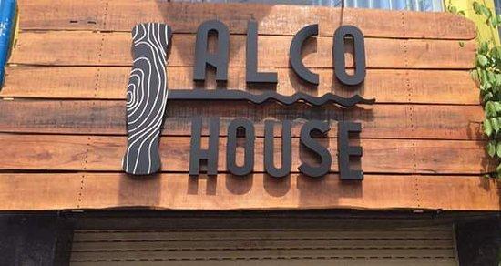 Alco House
