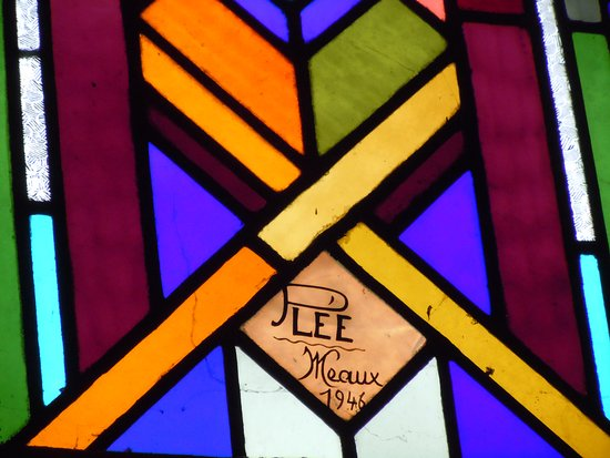 Église Sainte Jeanne d'Arc