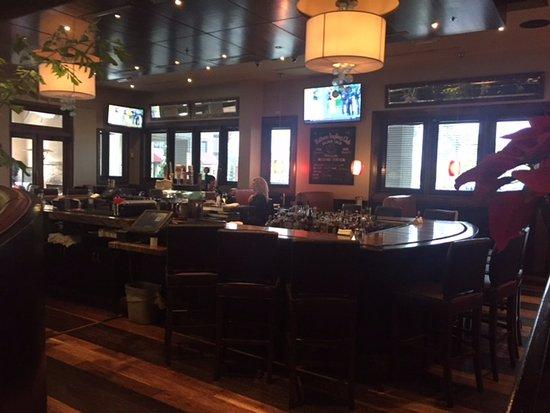 Tustin, CA: Bar