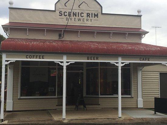 Scenic Rim Brewery