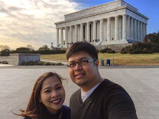 Signature Tours of Washington, D.C. : Lincoln Memorial - Cradle of Democracy