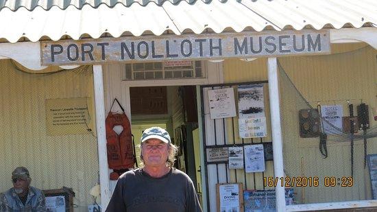 Port Nolloth