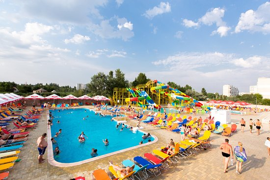 Aquapark Polo City