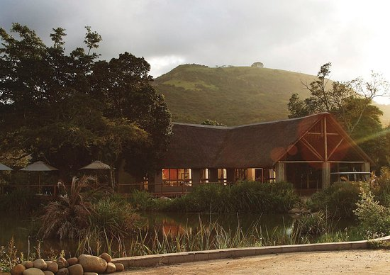Pietermaritzburg, South Africa: Lodge