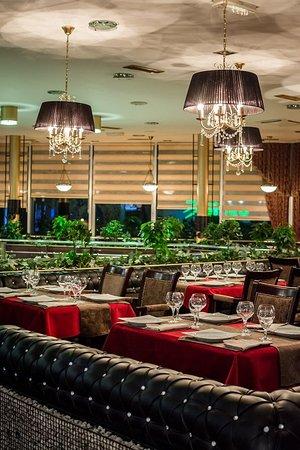 lijepi restorani