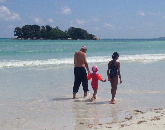 Νήσος Πράσλιν, Σεϋχέλλες: photo0.jpg