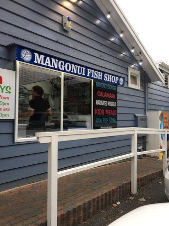 Mangonui, New Zealand: photo0.jpg