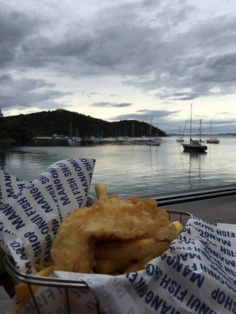 Mangonui, Nueva Zelanda: photo1.jpg