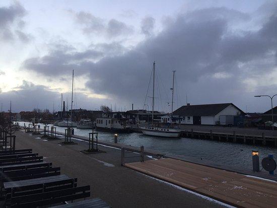 Bogense, الدنمارك: Excellent hotel