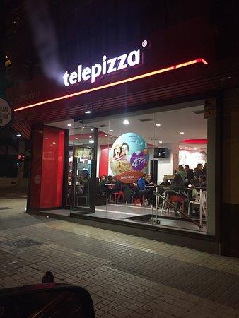 imagen Telepizza - Av. Francia en Jaca
