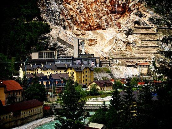 Polo Museale Cave del Predil