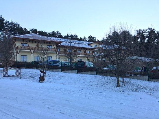 Szalajka Liget Hotel: photo0.jpg