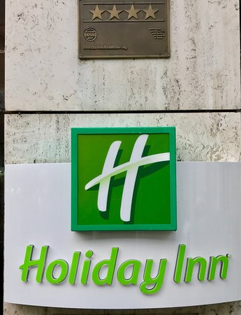 Holiday Inn Düsseldorf - Hafen