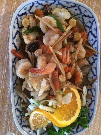 Thai Restaurant Whitianga