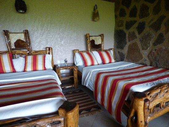 Ngulia Safari Lodge Photo