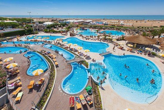 Villaggio Turistico Internazionale Hotel Bibione Prezzi