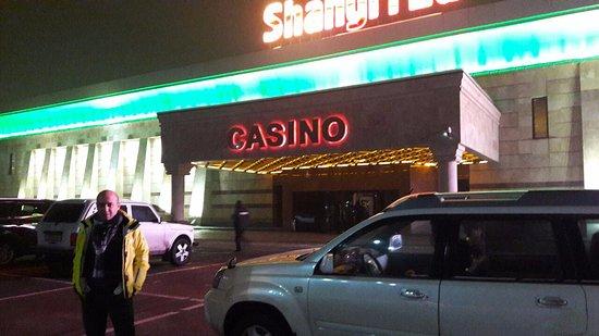 yerevan casino