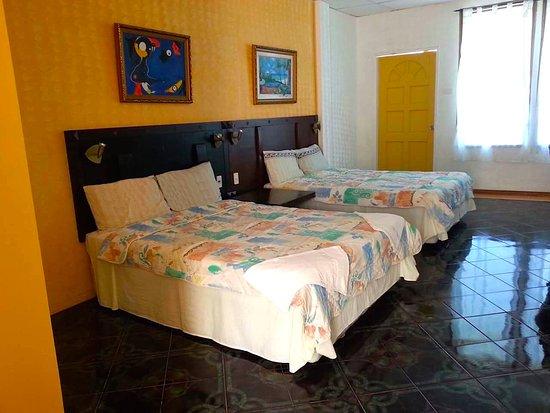 Casa Del Mar Beach Hotel Picture