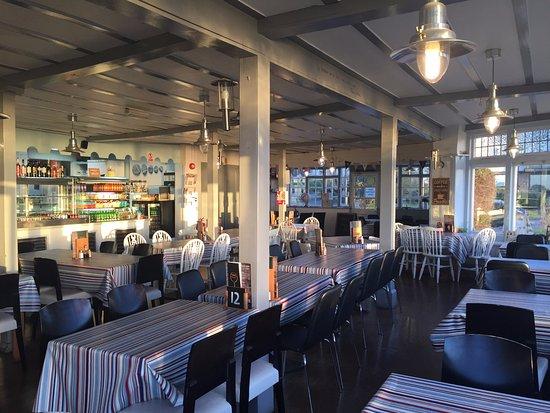 Barton On Sea Restaurant Reviews