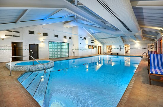 pool picture of doubletree by hilton bristol north bradley stoke tripadvisor