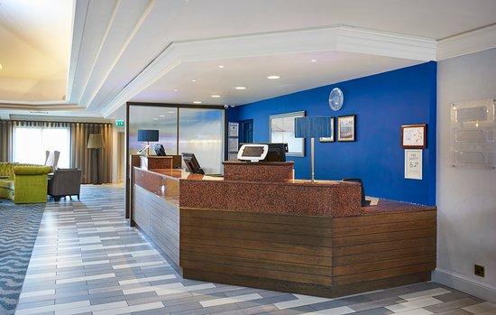 Hilton Hotels Bristol Bradley Stoke