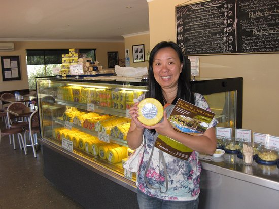 Margaret River Cheese Company